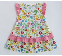 Платье дет. 5163