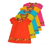 Платье дет. 5099