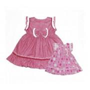 Платье дет. 206-01