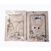 Комплект для новорожденных подарочный (Турция) 1221