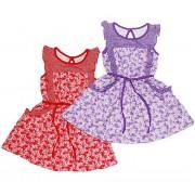 Платье дет. 910-18