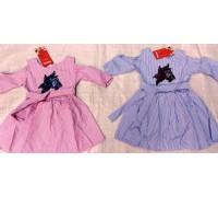 Платье в ассортименте подр. ПЛ-009