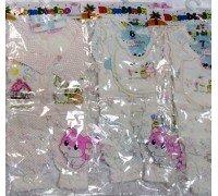 Комплект для новорожденных BAMBININO 7 пр. ККТ-014