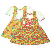 Платье дет. 052