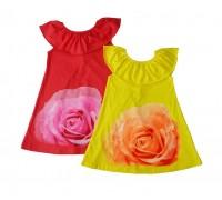 Платье дет. 910-72