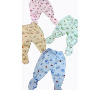 Ползунки Asian baby 1241