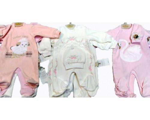 Комплект для новорожденных Benovse (Турция) 117