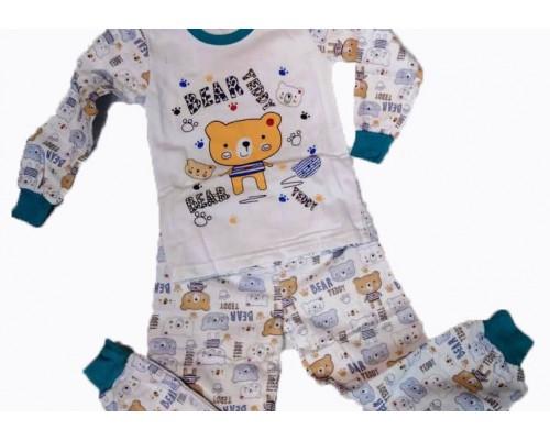 Пижама 5-8 Timur Kids ПМ-002