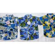 Рубашка кор. рукав 624 АКЦИЯ