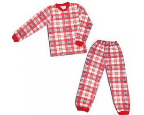 Пижама дев. тонкая