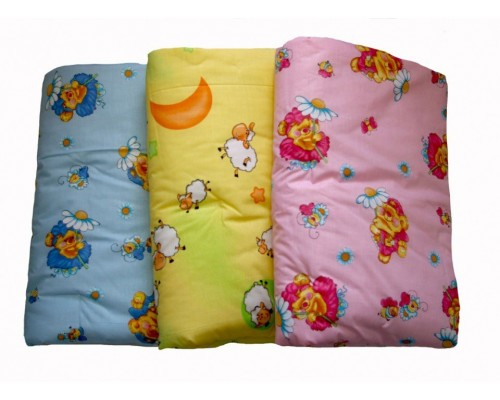 Одеяло + подушка